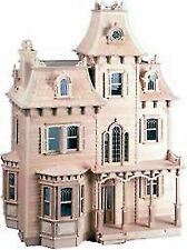 Greenleaf 8002G 1/12 Scale Dollhouse Kit