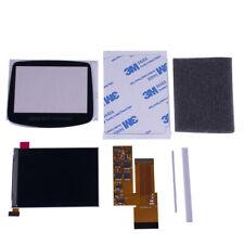 New Screen MOD LCD Backlight Kit For Nintendo GBA IPS v2 US Fast Shipping