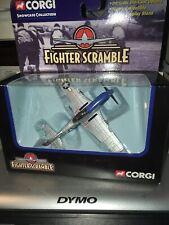 Corgi Fighting Machine USA Fighter Scramble 2002 20012 Diecast