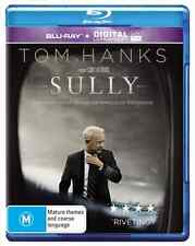 Sully (Blu-ray, 2016) NEW