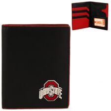 Ohio State Buckeyes Ncaa Licensed Hipster Bi-Fold Wallet