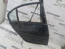 41527034154 PORTA POSTERIORE DESTRA BMW 320D E46 2.0 DIESEL 5M 100KW (2001) RICA