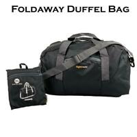 Travel Foldable Duffle Bag Gym Sports Lightweight Luggage Duffel Foldaway Bags