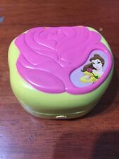 Polly Pocket Disney Beauty and the Beast Compact NO Figures