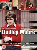 Dudley Moore An Audience With DVD NEW South Bank Show Interview Gift IDEA