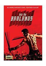 Into the Badlands: Season 1 Free Shipping