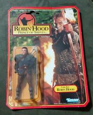 Kenner Robin Hood Long Bow Prince of Thieves Action Figure 1991