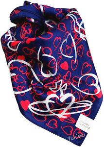 Vivienne Westwood Handkerchief Graffiti Heart & Orb Greeting Card & Sticker Set