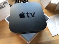 Apple TV (2nd Generation) A1378 8GB Media Streamer