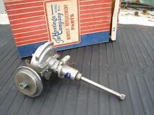 49 50 51 Ford Flathead H Six Cylinder Distributor Hasting Rebuilt Cars Trucks
