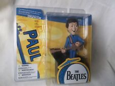 THE BEATLES McFARLANE TOY MODEL FIGURE PAUL AND HIS PART OF STAGE  BRAND NEW ACE