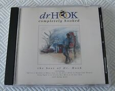 Dr Hook - Completely Hooked - Scarce MINT 1992 Picture Cd Album