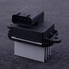 Blower Motor Heater Fan Resistor Module for Nissan Pathfinder Titan 27151-ZT00A