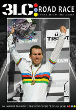 3LC Indoor Cycling Training Series: Road Race (DVD)