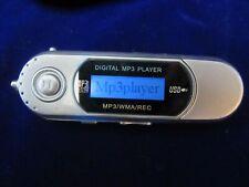 DIGITAL MP3 PLAYER / WMA / REC USB 512MB MEMORY FLASH DRIVES