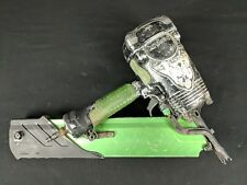 """Hitachi NR90AD(S)? 2"""" to 3-1/2"""" Clipped Head Paper Collated Framing Strip Nailer"""