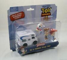 Disney Pixar Toy Story 4 Special Ed Runaway Forky Minis RV & Friends Road Trip