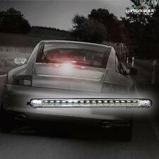 Terzo stop a LED per Porsche 996 luce fanale posteriore fanalino dietro cromato