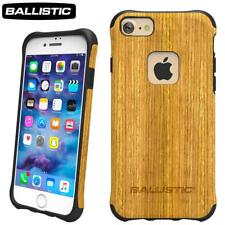 Ballistic Urbanite Select Case Cover for Apple iPhone 7/iPhone 6S - Honey Wood