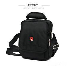 New SWISSGEAR Shoulder  Bag 10' IPAD bag Laptop Bag Schoolbag Travel Bag 8188