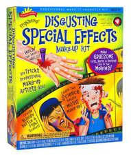 Scientific Explorer Disgusting Educational DIY Movie Make Up Kit Birthday Gift