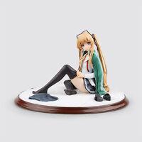 Saenai heroine no sodate-kata Anime Manga Figuren Figure Figur Set H:12cm + Box