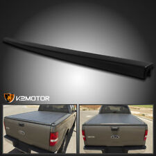 2004-2008 Ford F150 Trunk Top Protector Cover Tailgate Moulding Cap Black 1PC