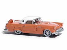 Busch 201107267 Ford Thunderbird lachsrot Baujahr 1956 Oxford 1:87 Neu