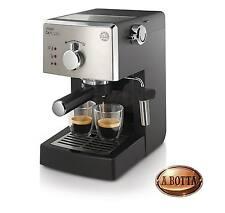 Macchina x Caffè Espresso PHILIPS Saeco Poemia HD8425 /11 Caffettiera