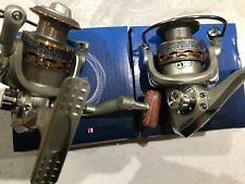 2xBrand New One way clutch Spin Fishing Reel 12+1 BB DX2000 For $49 freeshipping