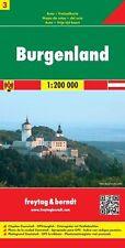 Deutsche Reiseführer & Reiseberichte aus Österreich und Burgenland