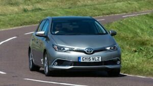 Toyota Auris Engine 2009-2017 1.8 (2zr ) Hybrid supply and fit Only 9000 Miles