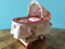 Puppenstube stubenwagen ebay