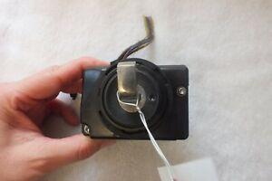 2008 2009 2010 Porsche Cayenne Ignition Switch 3D0 905 865 H OEM 7163W