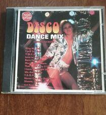 Disco Dance Mix cd