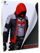 Batman Arkham Knight Red Hood GameStop Figure DC Collectibles 2015