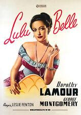 Lulu' Belle (Rimasterizzato In Hd) DVD GOLEM VIDEO