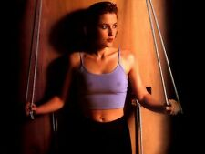 GILLIAN ANDERSON SUPERSTAR    8X10 PHOTO