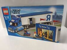 Lego City 7848 TOYS R US TRUCK NEW town CITY exclusive legos set toysrus NISB