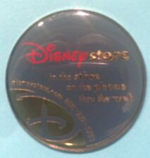 2000 DISNEY LETTER D ON PHONE IN STORE ON THE WEB DISNEYANA CONVENTION PIN NEW