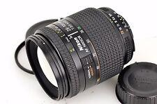 Nikon AF NIKKOR 28-105mm 3.5-4.5 D Zoom Lens from Japan
