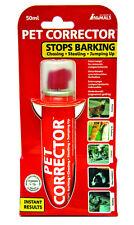Pet Corrector Dog Training Can 50ml