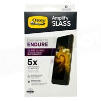 Otterbox Amplify Glare Guard Screen Protector for iPhone 12/Mini/Pro/Pro Max NEW