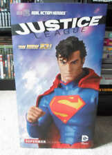 DC Supereroi il nuovo 52 SUPERMAN Real Action Hero Figura RAH SCALA 1/6 * NUOVO *