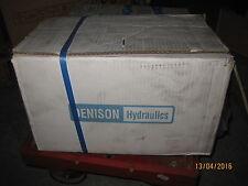 Denison Hydraulics Double Vane Pump T67CB-012-B03-1R00-A111