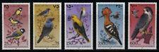 Palestine 1997 ☀ Birds Falcon, Oriole Complete set ☀ MNH**