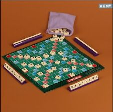 Original Scrabble Board Game Funny Family 1st Class