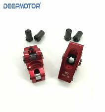 Deepmotor Chevy Sbc 262 350 400 15 Ratio 716 Aluminum Roller Rocker Arms