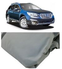 Car Cover Suit Subaru Outback Station Wagon To 5.1m WeatherTec Ultra Non Scratch