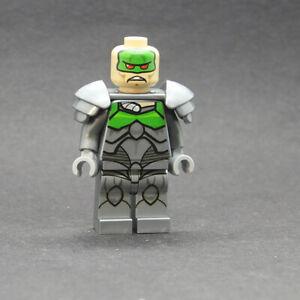 Custom AoA Unus action figure